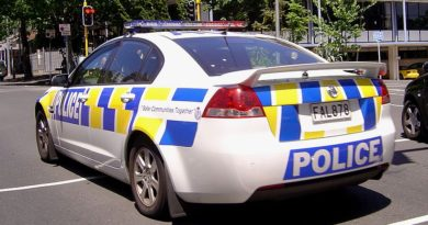 NZ Police: 105 is the new non-emergency number